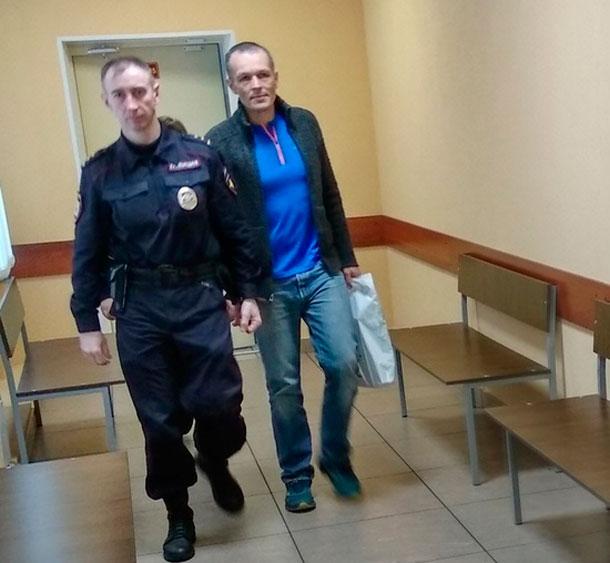 Бывшего мэра Кимр Максима Литвинова не выпустили из-под стражи