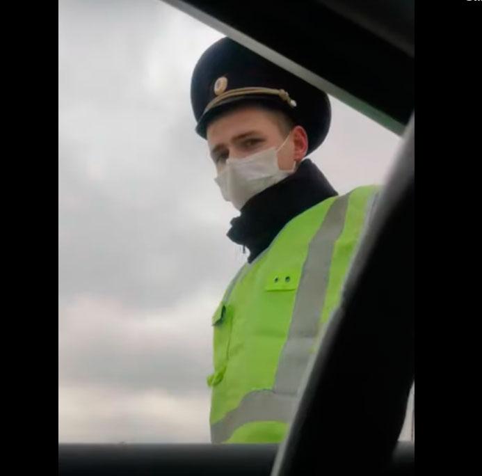 Пропуск на передвижение все еще провоцируют конфликты между автомобилистами и полицией