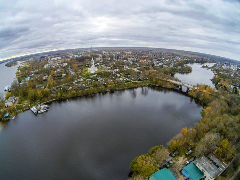 Кимры вошли в список исчезающих российских городов