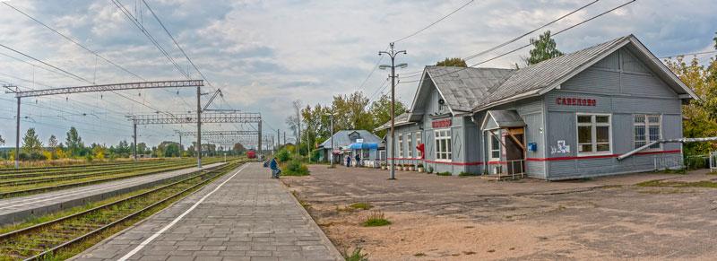 Ряд дальних пригородных поездов на Савёловском направлении восстановлен