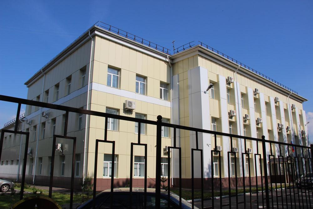 В Кимрах председатель и бухгалтер ЖСК присвоили свыше 3 млн. рублей, принадлежащие кооперативу