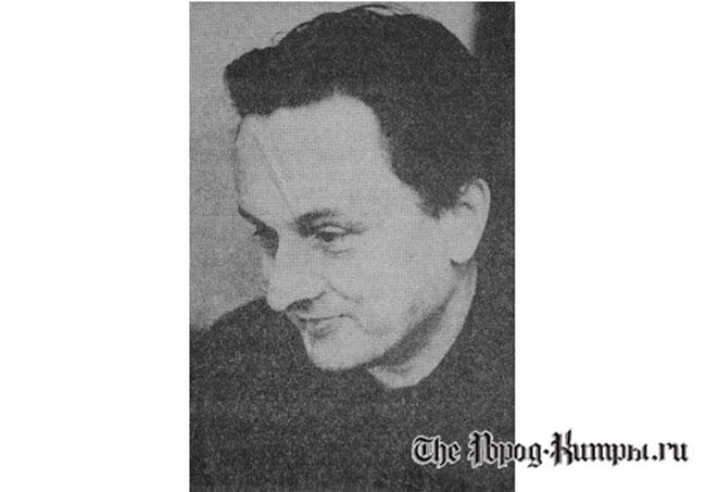 16 августа 1924 года в Кимрском районе родился литературовед Борис Федорович Стахеев