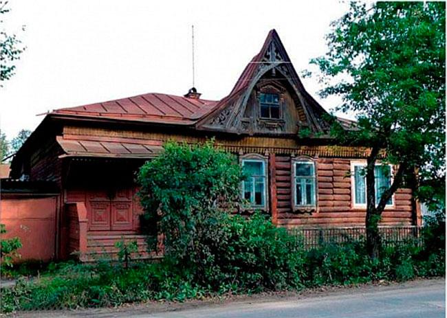 Собственника памятника архитектуры в Кимрах обязали привести здание в первоначальный вид