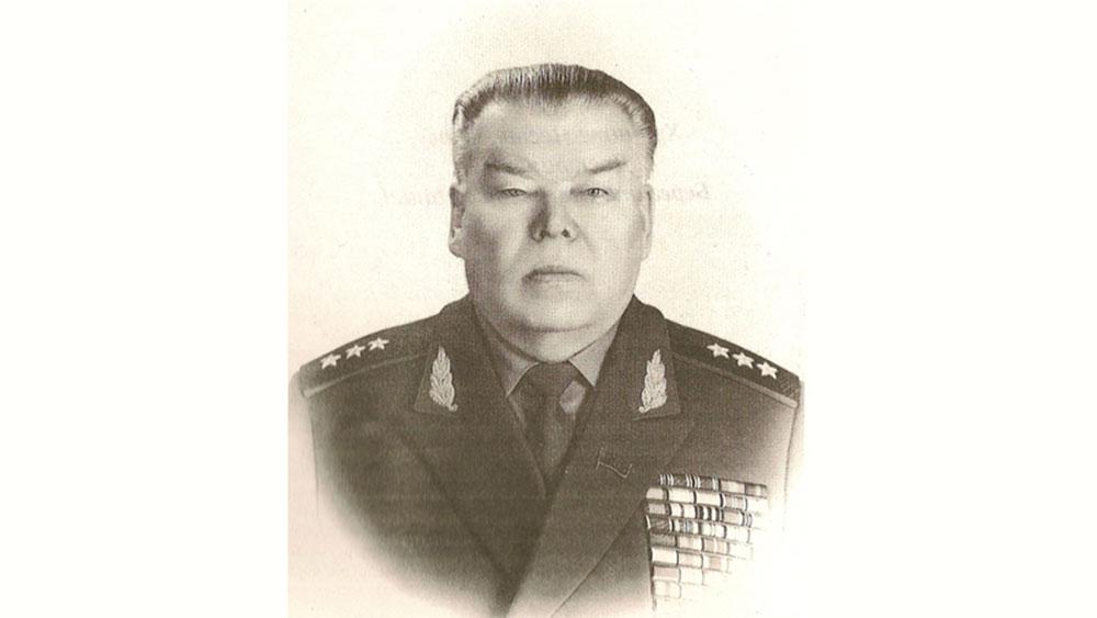 16 октября 1911 года в Кимрах родился генерал-полковник В. И. Алидин