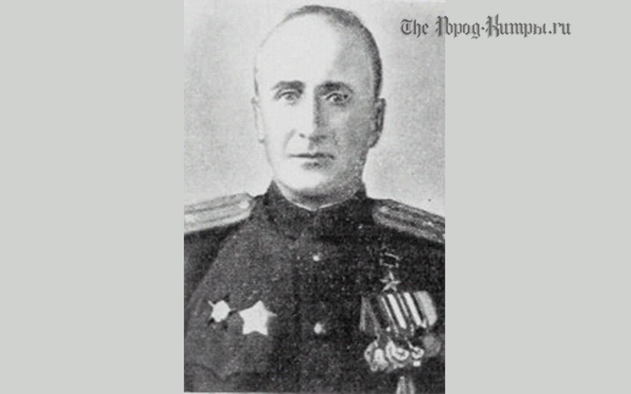 2 ноября 1902 года в Кимрском районе родился Герой Советского Союза Иван Семёнович Козлов