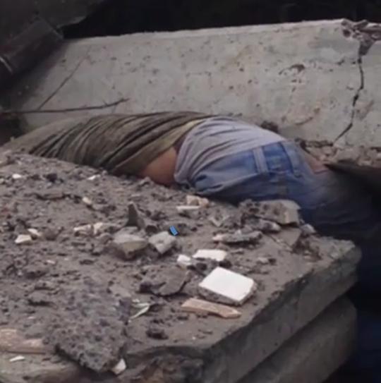 Охотник за металлоломом погиб рядом с Галанинским кладбищем в Кимрах