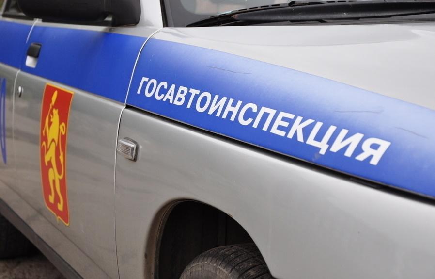 На 29 км а/д Дубна-Кимры-Горицы водитель AUDI A6 сбил пешехода